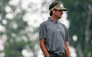 Bubba disappointed not to finish round as NBA Finals loom