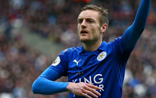 Simeone warns of 'powerful' Vardy threat ahead of Champions League quarter-final