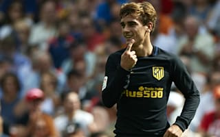 Tiago - Griezmann will reach level of Messi and Ronaldo