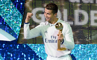 Ronaldo revels in 'dream year' after Club World Cup hat-trick