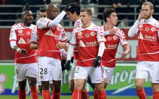 Ligue 1 Review: Reims beat Bordeaux to boost survival hopes