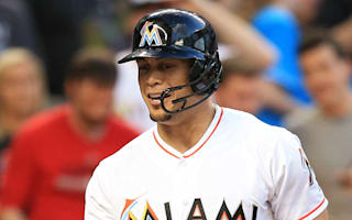 Marlins expect Stanton to miss rest of MLB season