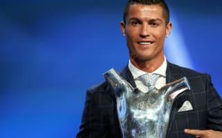 Ronaldo wants to retire at Madrid at 41