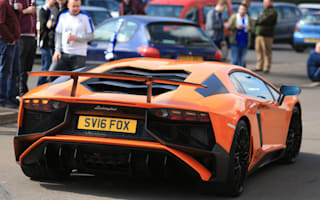 Priciest number plates in the UK