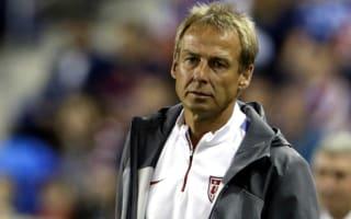 Klinsmann says Bradley's 'jockeying' claim is false
