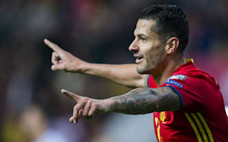 Atleti aren't the only interested club - Vitolo undecided on future