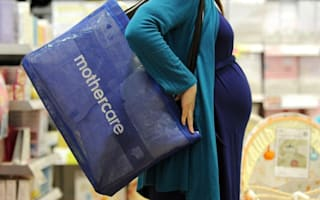 Competition hurts Mothercare sales