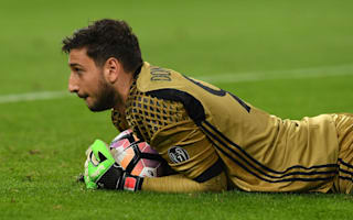 Berlusconi warns suitors off Donnarumma