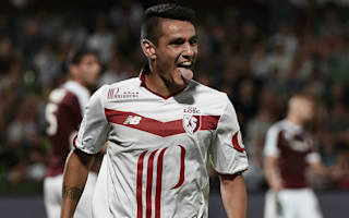 Lopes sets sights on Lille silverware and Portugal breakthrough