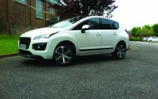 Long term report: Peugeot 3008