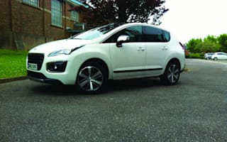Long term report: Peugeot 3008