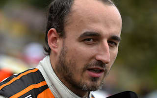 F1 Raceweek: Kubica back in an F1 car, Giovinazzi set for Haas tests