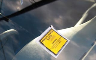 London worst for parking costs and wrongly issued tickets