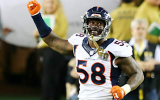 Broncos use exclusive franchise tag on Von Miller