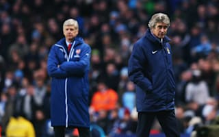 Wenger: Guardiola announcement hurt Pellegrini