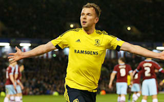 Rhodes leaves Middlesbrough for Wednesday