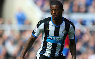 Wijnaldum: I'm happy to play anywhere