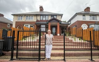 Grandmother ordered to demolish extension that cost life savings