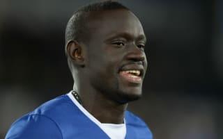 Koeman tells Niasse to leave Everton