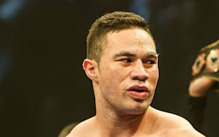 Parker to defend WBO heavyweight title against Fury