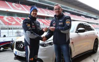 Hot Infintis may get Red Bull Racing badge
