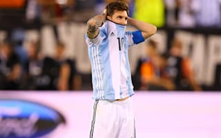 Messi is no leader and Neymar is better, says former Argentina fitness coach