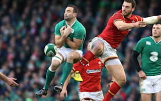 "Kearney: Ireland to pinpoint ""soft"" France defence"