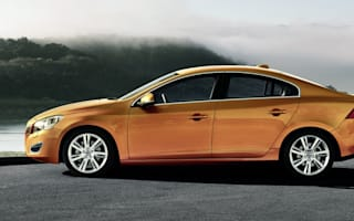 Volvo S60 details released ahead of debut