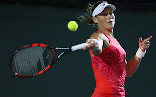 Stosur powers past Jankovic on good day for seeds