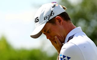 Emotional Stone claims South African Open title
