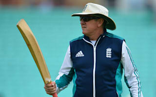 Record-breaking India score may impact Cook's future, says Bayliss