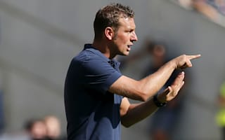 Schalke can be the German Leicester - Weinzierl