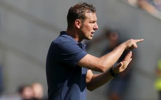 Schalke can be the German Leicester - Weinzierl