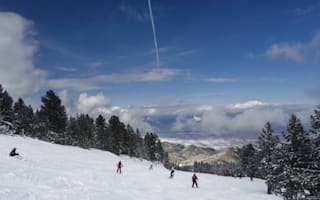 Skiing could be impossible in Alps 'within 80 years'