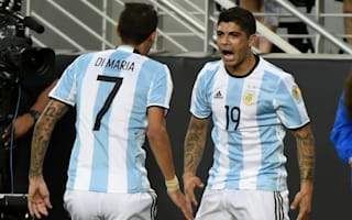 Argentina 2 Chile 1: No Messi, no worries