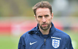England have significant gap to bridge - Southgate