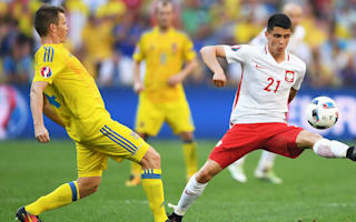 Suspended Kapustka annoyed at needless booking