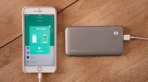 KuPower lleva batería y almacenamiento extra a tu bolsillo