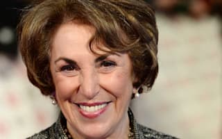 Johnny Ball and Edwina Currie 'startled' by online dating for older people