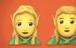 Elfos, dinosaurios y chuletones: estos son los emojis de Unicode 10 que llegarán a tu teléfono