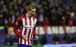 Athletic Bilbao v Atletico Madrid: In-form Torres calls for focus as title race hots up