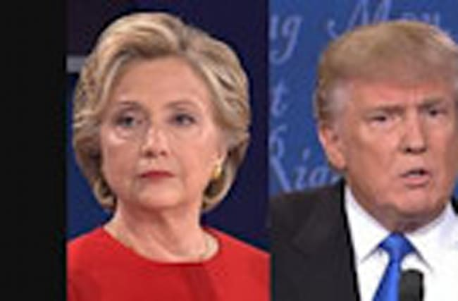AP Fact Check of First Presidential Debate