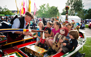 Best things to do in London with kids this summer