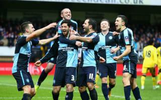 Aston Villa v Wycombe Wanderers: Chairman Howard sends plea to employers ahead of replay
