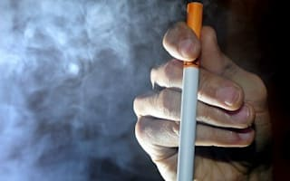 Worker asked to leave Mothercare over e-cigarette