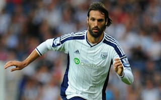 Samaras signs for Rayo OKC in NASL