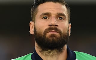 Candreva ready for 'a new challenge'