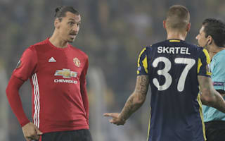 Advocaat: We wanted to provoke Ibrahimovic - and it worked