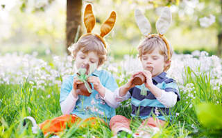 Britain's best Easter egg hunts