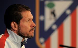 Simeone targets final flourish